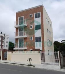 Apartamento à venda com 2 dormitórios em Santo antonio, Sao jose dos pinhais cod:91180.001