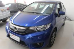 HONDA FIT 2017/2017 1.5 LX 16V FLEX 4P MANUAL - 2017