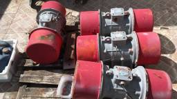 Motovibrador industrial 4 cv