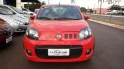 FIAT UNO 2012/2013 1.4 EVO SPORTING 8V FLEX 4P MANUAL