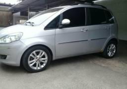 Fiat Idea essence dualogic 1.6 - 2015