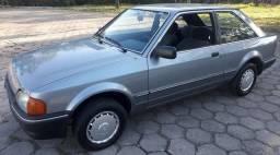 Escort Relíquia com apenas 54 mil Km rodados original - 1988