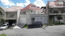 Casa com 3 dormitórios à venda, 400 m² por R$ 1.400.000 - Santo Inácio - Curitiba/PR