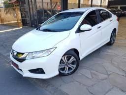 Honda City EX 1.5 CVT 2017 AUT - 2017
