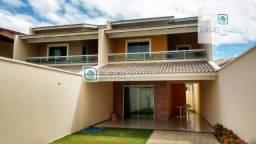 Casa Duplex 4 suítes - Sapiranga