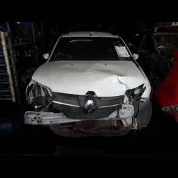 Renault sandero 2014/2015
