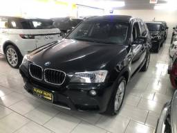 BMW X3 2014 Xdrive 20i (37.000km) - 2014