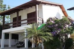 Casa com 4 dormitórios à venda, 240 m² por R$ 650.000,00 - Itaguaçu - Florianópolis/SC