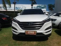 Tucson GL 1.6 Turbo 16V Aut. - 2018