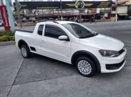 Volkswagen Saveiro Trend G6 1.6 Flex Completa - 2014