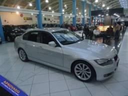 BMW 320I 2.0 4P AUTOMATICO - 2012