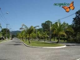 Loteamento/condomínio à venda em Jardim acapulco, Guarujá cod:1892