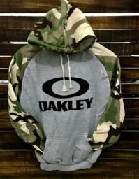 Blusão OAKLEY