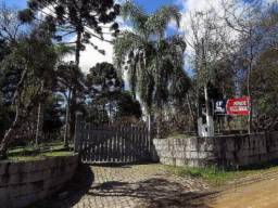 Terreno para alugar em Granja das acacias, Quatro barras cod:13074001