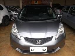 Honda Fit Ex 1.5 Flex Completo - 2011