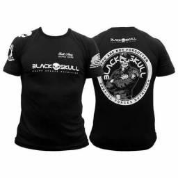 Camisa BLACK SKULL