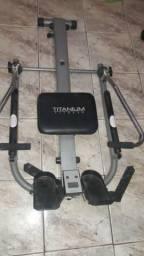 Remador Titanium fitness