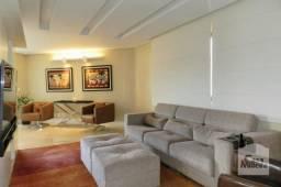 Apartamento à venda com 4 dormitórios em Buritis, Belo horizonte cod:249401