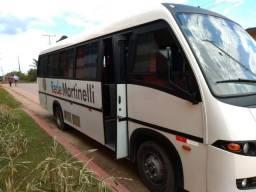 Micro ônibus W8 - 2007
