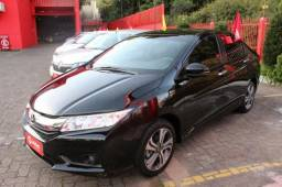 Vendo Honda City Exl Automático 2017 - 2017