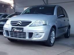 CITROËN C3 2010/2010 1.4 I GLX 8V FLEX 4P MANUAL