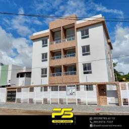 Apartamento com 1 dormitório à venda, 32 m² por R$ 122.600,00 - Jardim São Paulo - João Pe