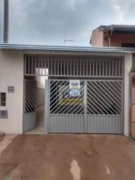 Casa com 2 dormitórios à venda - Jardim Bom Retiro (Nova Veneza) - Sumaré/SP