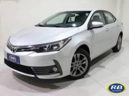 Toyota Corolla XEI 2.0 16V AUT