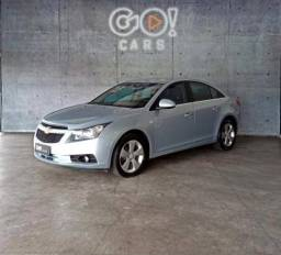 CRUZE 2012/2012 1.8 LT 16V FLEX 4P MANUAL