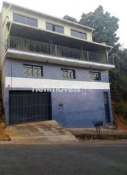 Casa à venda com 3 dormitórios em Riacho das pedras, Contagem cod:826745