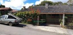 Casa com 4 dormitórios à venda, 216 m² por R$ 795.000,00 - Serra Azul - Campos do Jordão/S