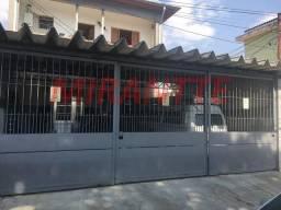 Apartamento à venda com 3 dormitórios em Parque peruche, São paulo cod:348082