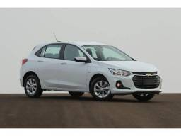 Chevrolet Onix HATCH LT 1.0 TURBO AUT.