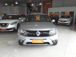 DUSTER 2019/2020 2.0 16V HI-FLEX DYNAMIQUE AUTOMÁTICO