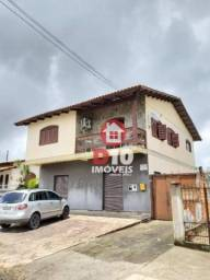 Casa com 5 dormitórios à venda, 205 m² por R$ 450.000 - Jardim Angélica - Criciúma/SC