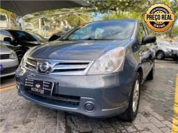 Nissan Livina impecavel 2013 nova demais completa 1.6 IPVA pago