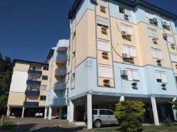 Apartamento para alugar com 2 dormitórios em Medianeira, Santa maria cod:14362