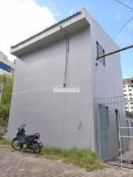 Casa para alugar com 1 dormitórios em Nossa senhora de lourdes, Santa maria cod:13151