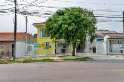 Casa à venda com 5 dormitórios em Capão raso, Curitiba cod:924916