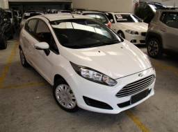 Ford Fiesta Hatch FIESTA SEL 1.6 16V FLEX AUT. 5P