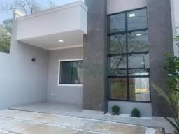 Casa à venda com 2 dormitórios em Vila adriana, Foz do iguacu cod:6573