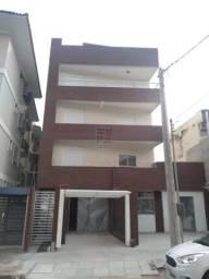 Apartamento para alugar com 1 dormitórios em Centro, Santa maria cod:14534