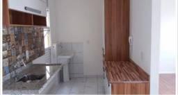 Apartamento com 2 dormitórios à venda, 53 m² por R$ 197.000,00 - Parque da Amizade (Nova V
