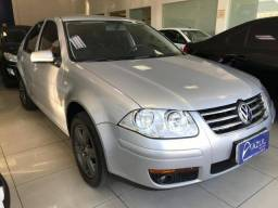 VOLKSWAGEN BORA 2010/2010 2.0 MI 8V FLEX 4P MANUAL