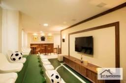 Apartamento à venda, 55 m² por R$ 270.000,00 - São Cristóvão - Rio de Janeiro/RJ