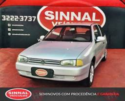 Gol 1999/1999 1.0 MI 8V Gasolina 2P Manual