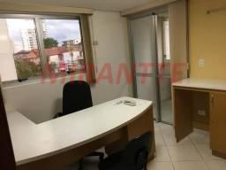 Escritório à venda em Casa verde, São paulo cod:282881