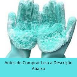 Cleaner gloves