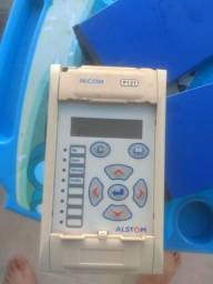 Micom P121 Relé De Proteção De Sobrecorrente E Falta À Terra
