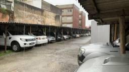 Estacionamento ponto central em Pelotas
